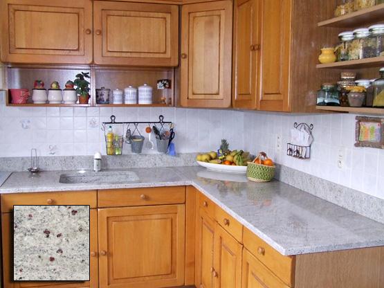 Csv granit pr sentation nous r alisons des plans de travail pour cuisine ou salle de bain en - Cuisine renovation plan de travail ...